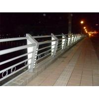 公路防护栏 高速公路防撞护栏 热镀锌交通道路护栏