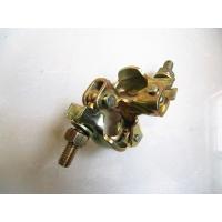 生产加工各类单扣件 旋转钢管扣件
