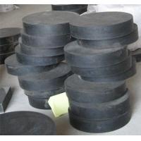 GYZF4滑动四氟橡胶支座/滑动橡胶支座型号