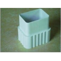 树脂pvc屋面排水落水系统雨水管接口器