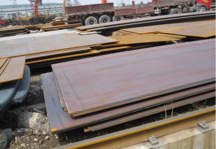 Q235NH耐候钢板,桥梁用钢,耐大气腐蚀钢,考登钢