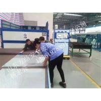 调光玻璃生产设备,LED玻璃生产线