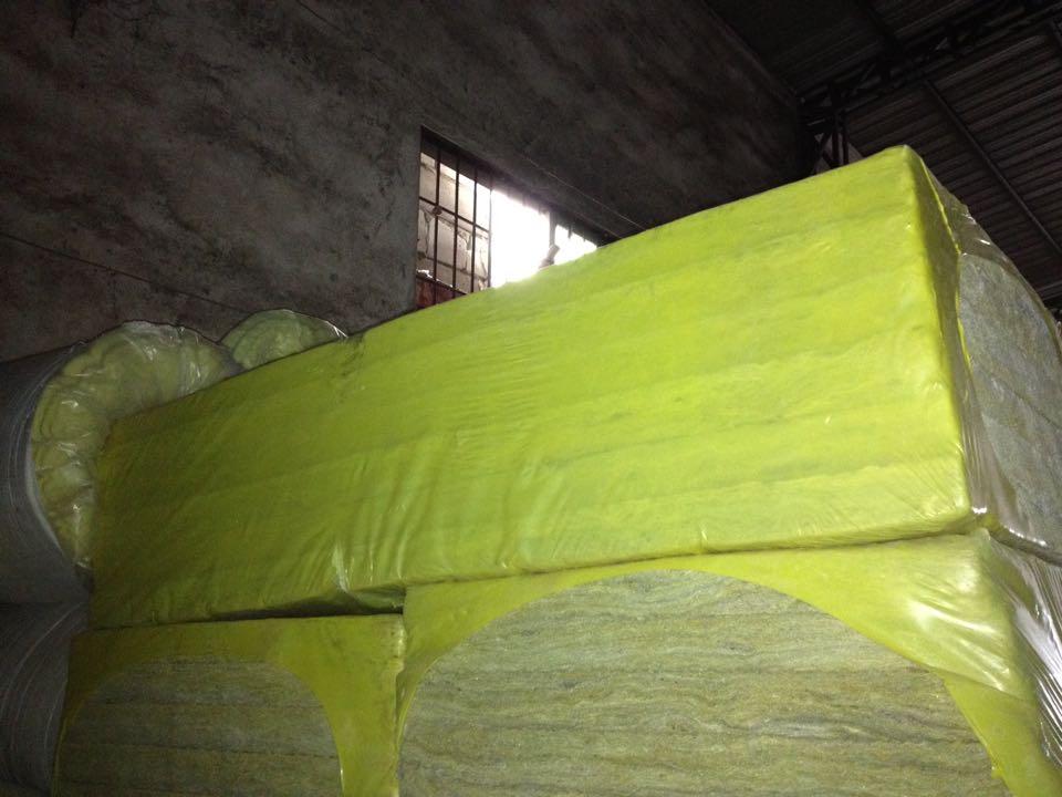 广州耐火岩棉板保温棉