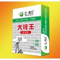 广东大砖王瓷砖胶粘合剂