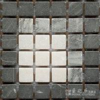 鱼之乐-稻田之歌-01-石材马赛克