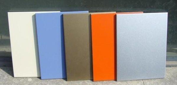 UV转印板,氟碳漆板,涂装洁净板