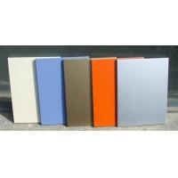 氟碳漆UV转印板,涂装洁净板