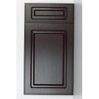 原木色吸塑橱柜门板系列