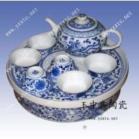 陶瓷礼品茶具 商务礼品茶具