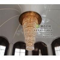 售楼部照明灯具定制设计