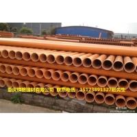 供应重庆pvc电力管