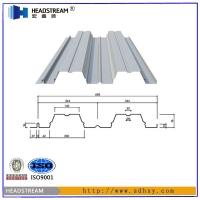 压型钢板_压型钢板规格参数详情