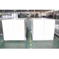 供应手工双玻镁岩棉净化板生产厂家