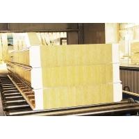 山东聚氨酯冷库板批发价格多少钱一平米-供应优质聚氨酯冷库板