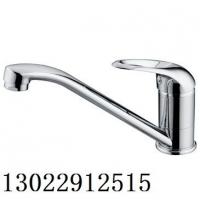 单把厨房龙头水博士卫浴13022912515
