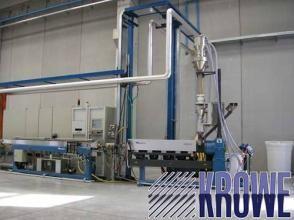 KROWE克罗顿维尔地暖管管材 地暖管设计 地暖管选用