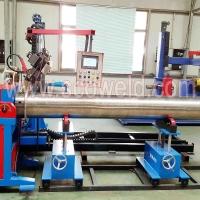 卡盘式管道自动焊机 管子管径焊接中心