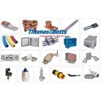 Thomas&Betts 接线端子,导线槽 ,软管,扎带等