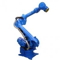 防爆型静电自动喷涂机器人