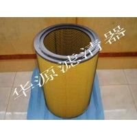 (华源) 滤筒式混凝土搅拌楼威尔姆除尘器滤芯
