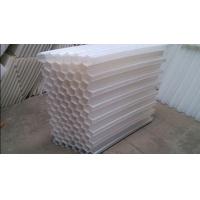 阳泉新型六角蜂窝斜管材质