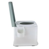 易洁康移动坐便器简易马桶