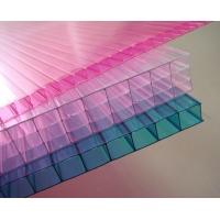 聚碳酸酯PC板【中空阳光板】温室采光透明阳光板