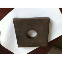 山东滨州晓军锚具精轧螺纹钢锚具供应