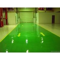 渭塘防静电地坪,环氧自流平地坪,厂房防尘地坪漆