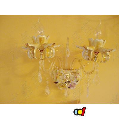 成都水晶宫灯饰室内壁灯-XHB-202-2