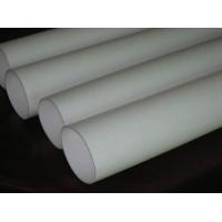 PCTFE棒纯白色,进口PCTFE棒,绝缘性PCTFE棒
