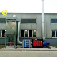 活性炭废气处理设备河北废气处理设备废气处理设备厂家