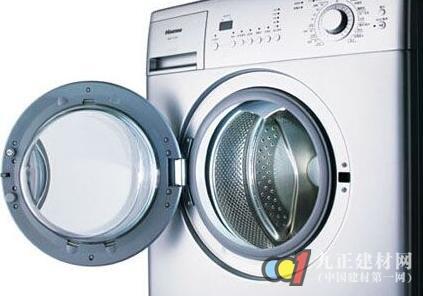全自动洗衣机图片