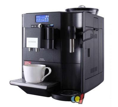 全自动咖啡机效果图