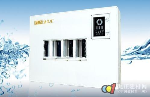 智能净水器图片