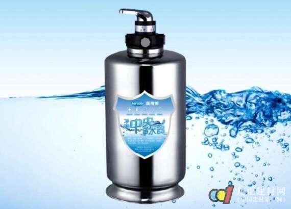 中央净水器图片