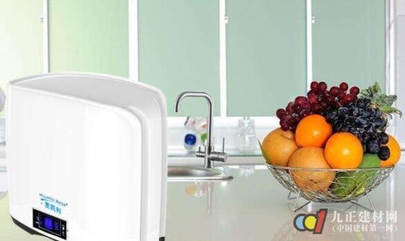 智能净水器品牌