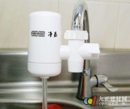 自来水净水器