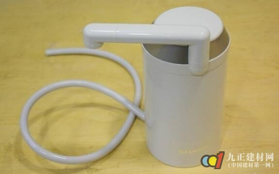 小型净水器图片