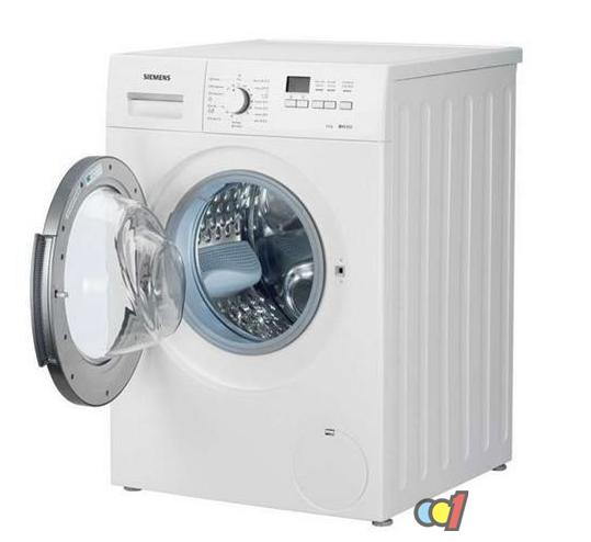 全自动洗衣机