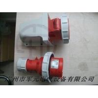 工业插座插头PCE