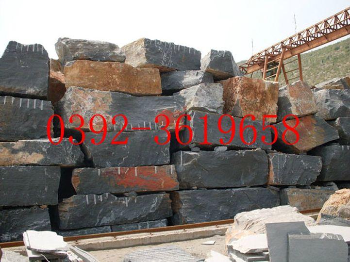 少林黑青石黑石灰石系列石材