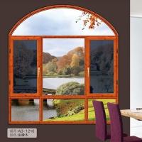 鑫嘉泰门窗-防护窗系列AB-1216