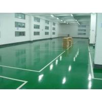 工业地板环氧树脂地坪