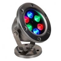 奈尚LED水底灯,大功率水底灯,水底用的灯