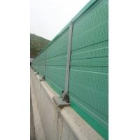 河北科力厂家直销300*100玻璃钢声屏障