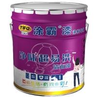 净味超易洗墙面漆