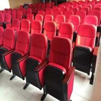 供青海海西办公家具和海东礼堂软包椅销售