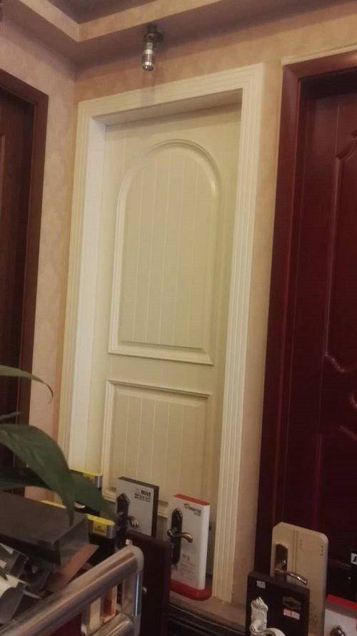 溢样红门业木门系列06