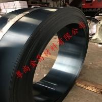 65MN彈簧鋼帶/鋼板 厚0.1-50毫米 蘸火/淬火彈簧鋼